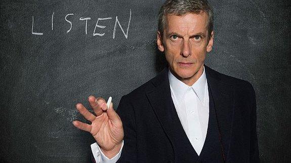 Имя исполнителя роли 13-го Доктора назовут в воскресенье
