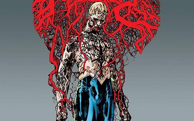 Человек-животное / Иллюстрация: Издательство DC Comics