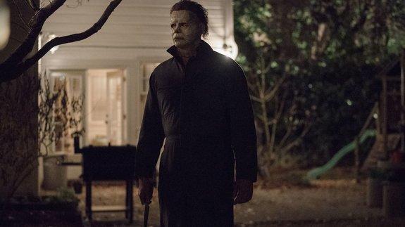 «Хэллоуин»: Майкл Майерс вернулся за Джейми Ли Кёртис