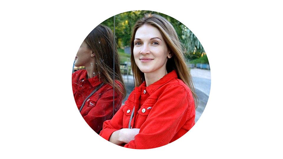 Ирина Жегулина