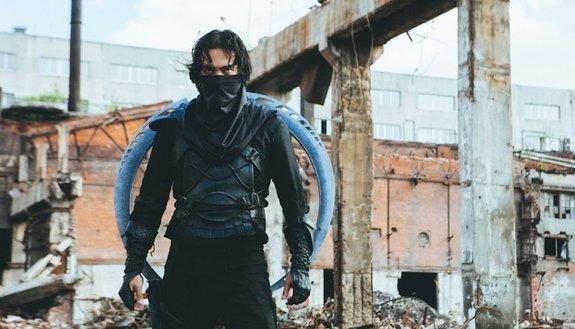 «Защитники» стали самым кассовым российским фильмом 2017 года зарубежом