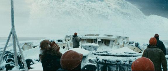 Я попал в антарктиду сочинение