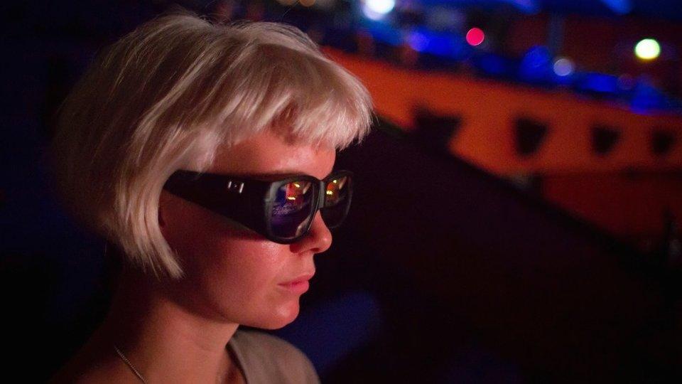фильмы с очками 3d онлайн