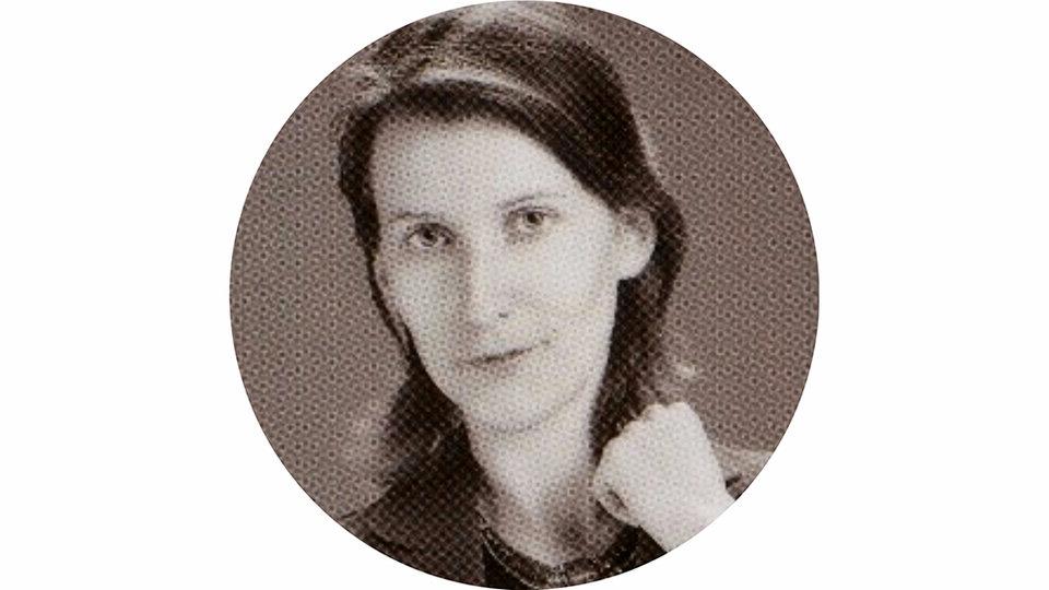 Елена Кащенко / Фото из личного архива