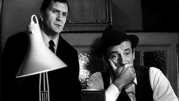 «Убийцы в спальных вагонах» (1965)