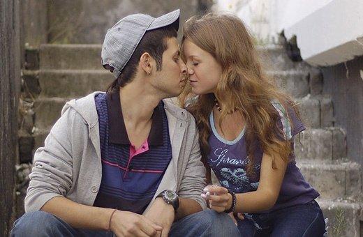Подросковые фильмы про секс смотреть онлайн