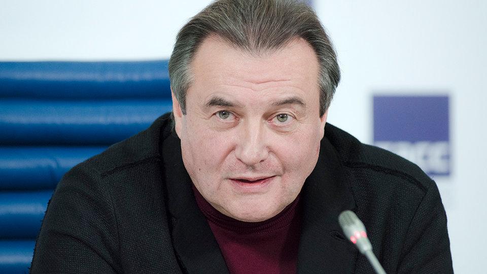 Алексей Учитель / Фото: Элен Нелидова для КиноПоиска