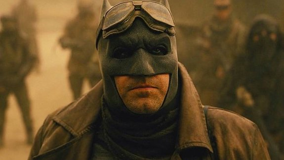 «Бэтмен против Супермена: Назаре справедливости»