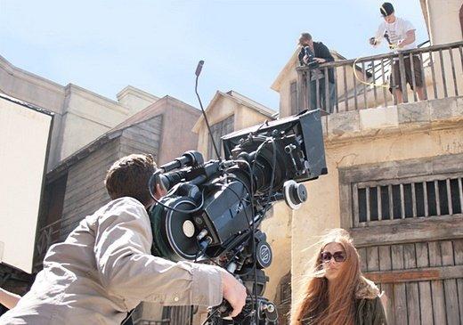 Нью-Йоркская академия киноискусства: Как начать писать сценарий