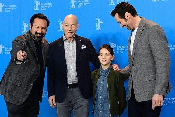 Режиссер «Логана»: «Я не должен сочинять кино для 11-летних»