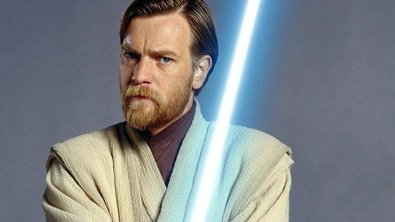 Студия Lucasfilm планирует сольный фильм про Оби-Вана Кеноби