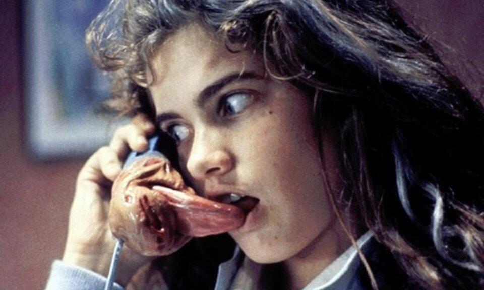 «Кошмар на улице Вязов» (1984)