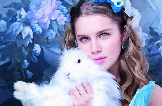 Молодые российские актрисы: 10 имен, которые нужно запомнить