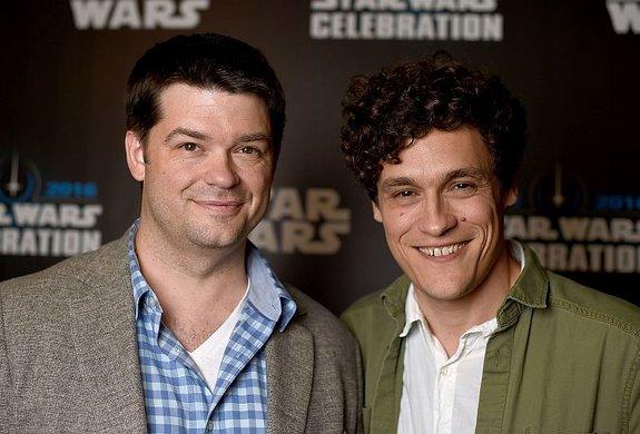Кристофер Миллер и Фил Лорд / Фото: Getty Images
