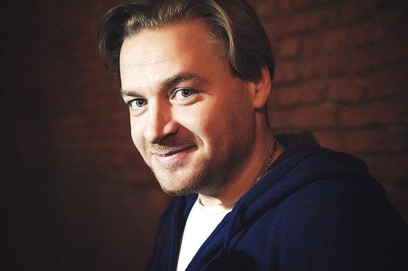 Алексей Барабаш