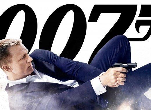 Дэниэл Крэйг: «Экстрима прибавляется с каждым фильмом о Бонде»