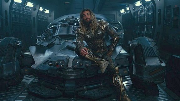 Warner Bros. объявила график будущих релизов фильмов по комиксам DC