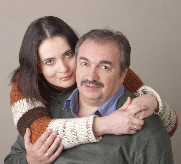 Марина и Сергей Дяченко: «Темный мир от нас за тонкой гранью»