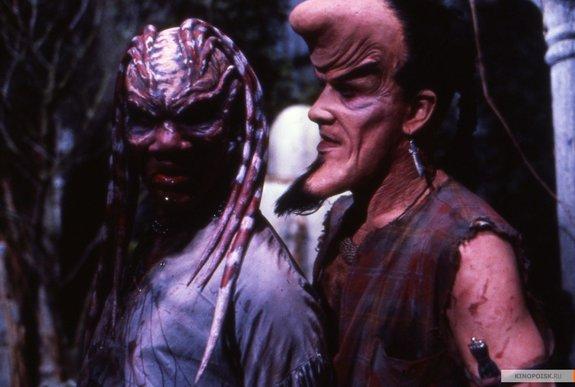 «Ночной народ», 1990