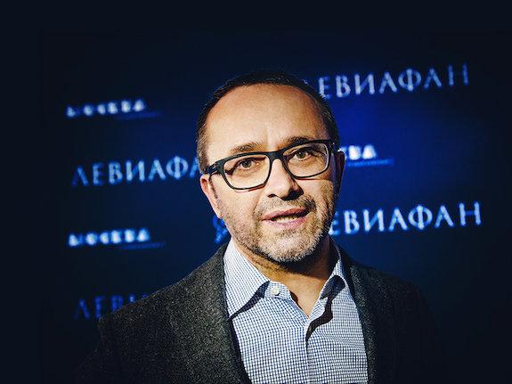 Андрей Звягинцев: «Впредь буду молчать»