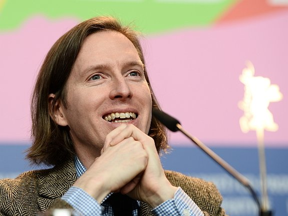 Уэс Андерсон: Режиссер и устрица