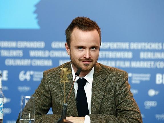 Берлин-2014: «Нимфоманка» и «Долгое падение»