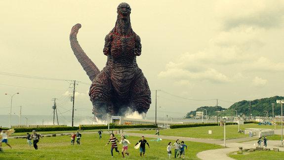 Кто тут самый жирный тролль: 10 самых крупных монстров в кино