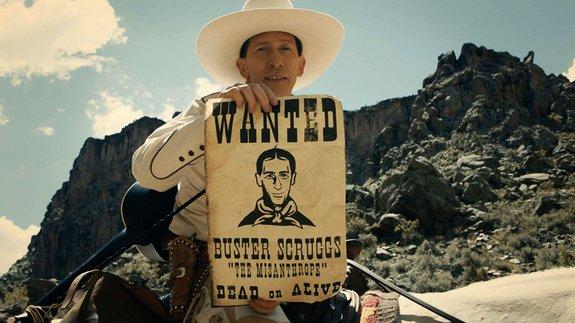 Сериалы ноября: Братья Коэн на Netflix и Козловский в «Викингах»