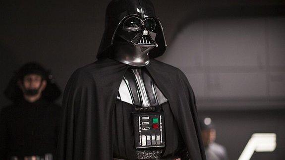 Дарт Вейдер в фильме «Изгой-один: Звездные войны. Истории»