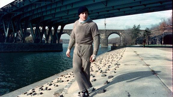 «Рокки» (1976)
