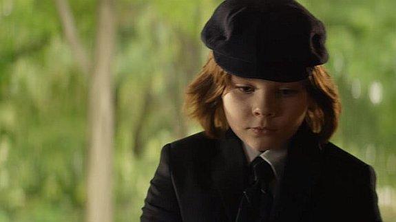 «Маленькое зло»: Воспитание Антихриста в первом трейлере фильма