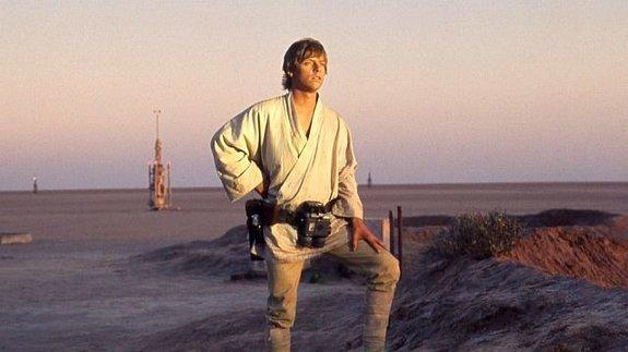 «Звездные войны: Эпизод 4— Новая надежда»