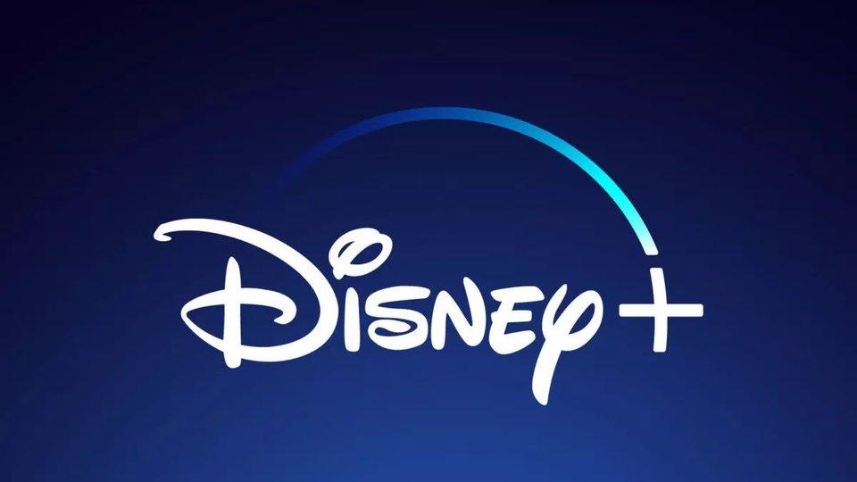 Логотип нового сервиса Disney