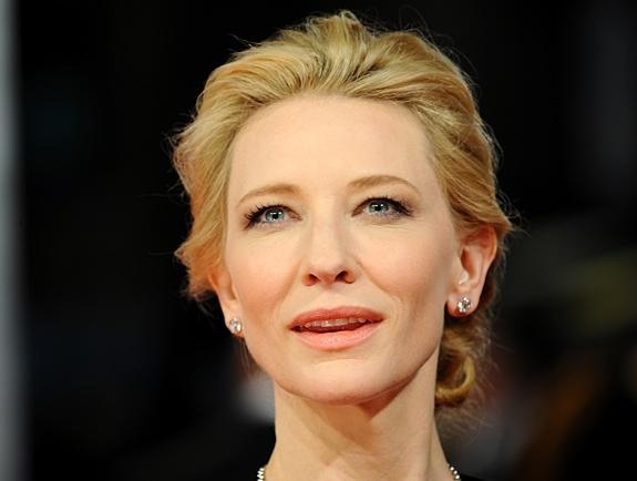 «Оскар 2014»: Лучшие актрисы