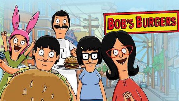 Из «Закусочной Боба» приготовят полнометражный фильм