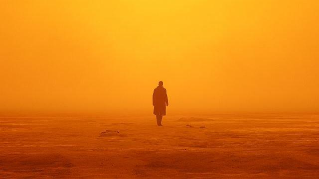 «Бегущий по лезвию 2049»