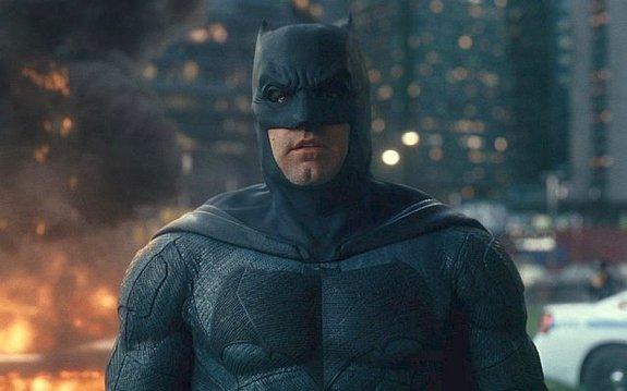 Слух недели: Мэтт Ривз начал поиски замены для Бена Аффлека в роли Бэтмена