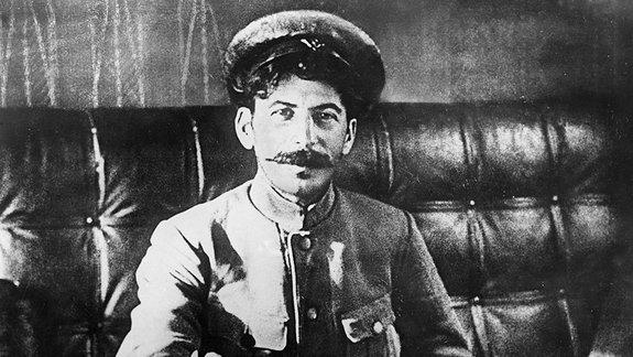 Иосиф Сталин / Фото: Getty Images