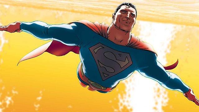 Супермен / Иллюстрация: Издательство DC Comics