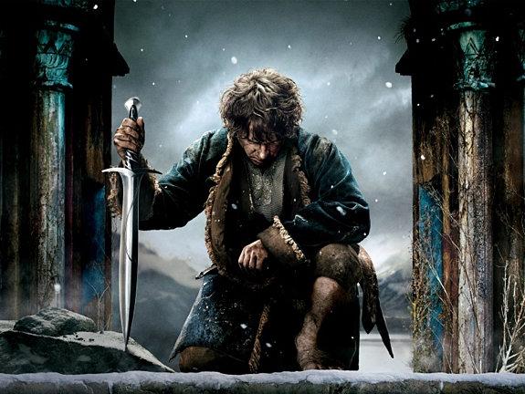 В гостях у сказки: На съемках ленты «Хоббит: Битва пяти воинств»