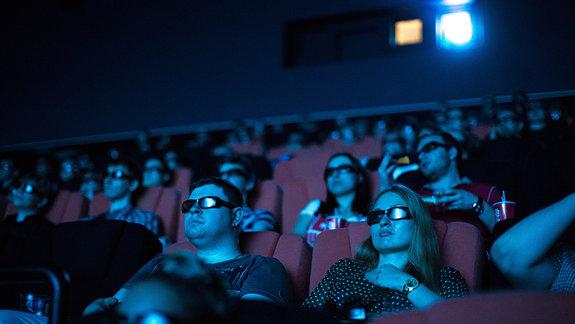 Российское кино в2017 году посмотрел каждый четвертый зритель — новости на КиноПоиске