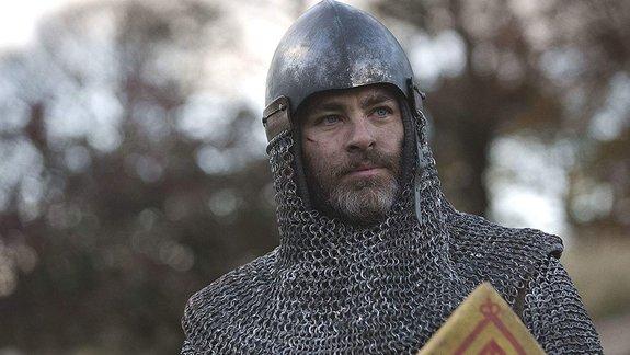 «Король вне закона»: Игры престолов с храбрым сердцем