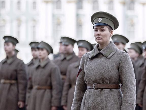 «Батальон смерти»: Женские подвиги на Первой мировой войне