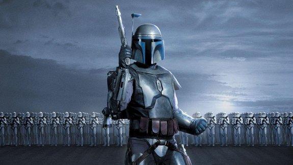 Джон Фавро раскрыл название сериала по «Звездным войнам»