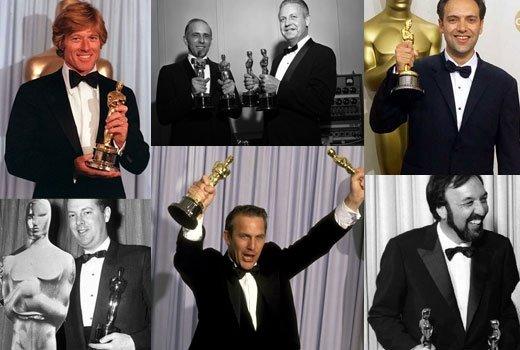 «Оскар»: Личности, рекорды, провалы и конфузы
