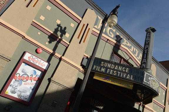 Сандэнс»: 30 лет независимого кино
