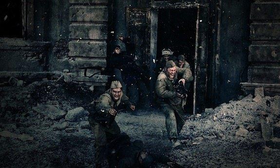 «Сталинград» вформате IMAX: Впоисках эмоций