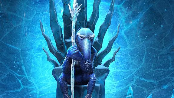 «Снежная королева 2»