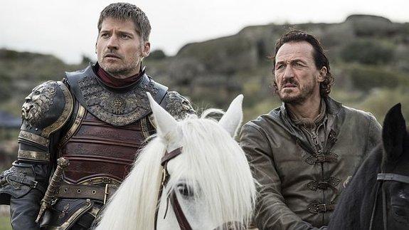 Слух дня: Восьмой сезон «Игры престолов» появится только в 2019 году — новости на КиноПоиске
