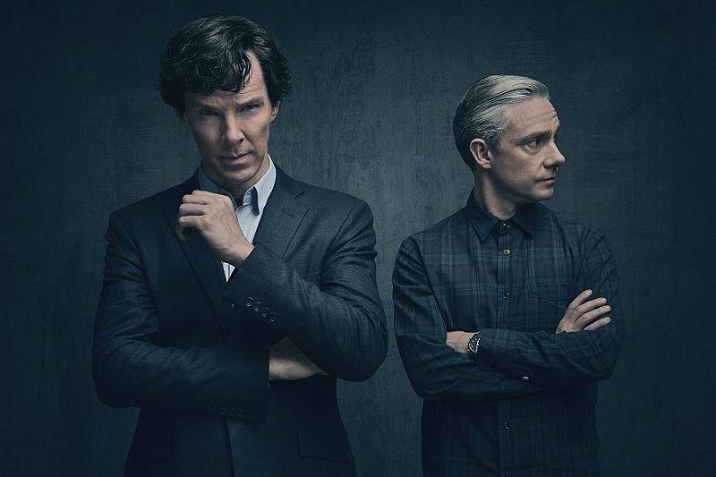 Шерлок Холмс: Дело о фэндоме